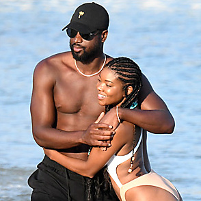 Gabrielle Union latest sexy shirtless August 24, 2017, 6pm