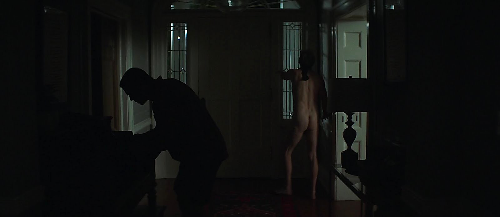 Gary Cole sexy shirtless scene June 20, 2018, 9am