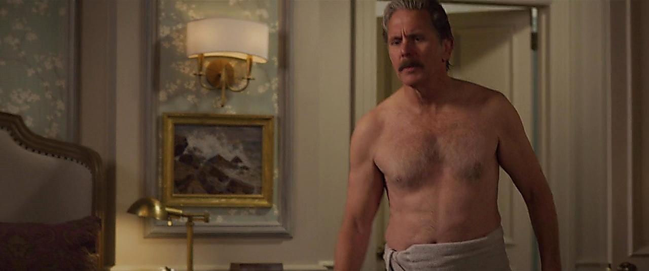 Gary Cole sexy shirtless scene May 20, 2019, 12pm