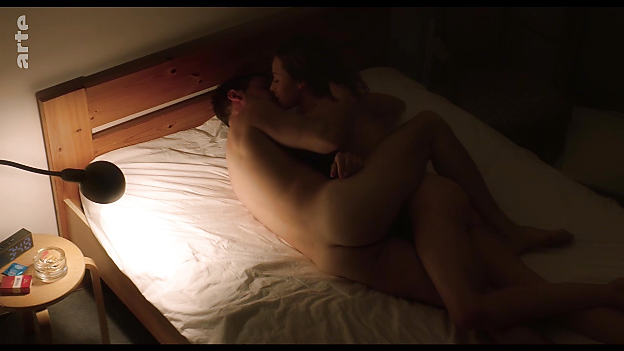 Gaspard Ulliel sexy shirtless scene August 23, 2019, 5am