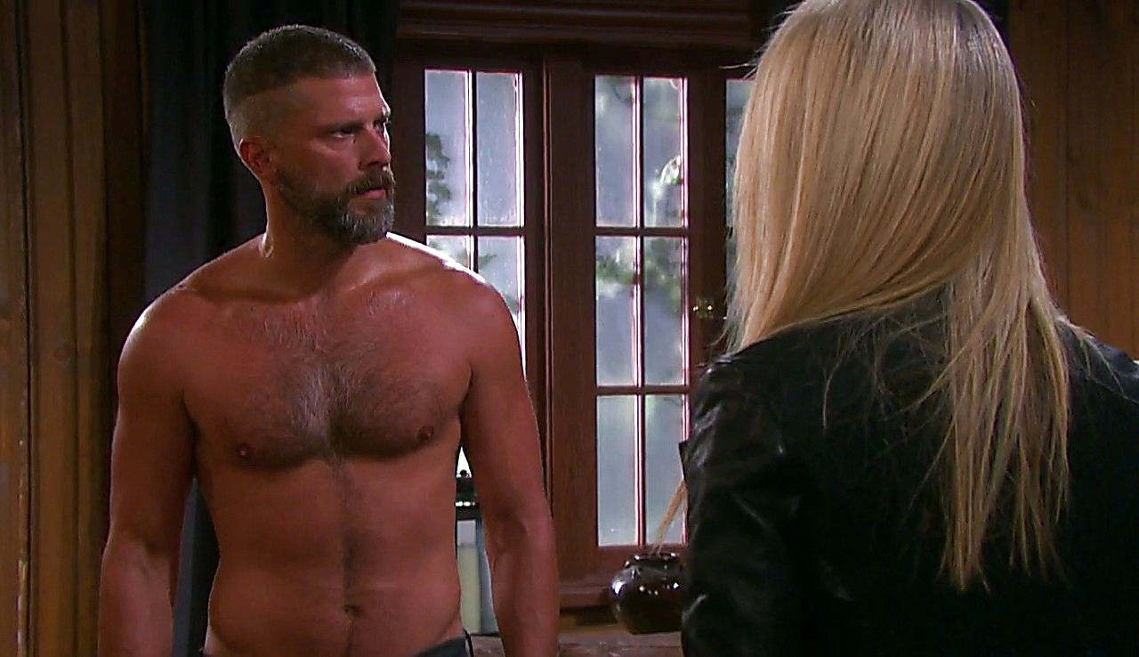 Greg Vaughan  Days Of Our Lives 2017 02 28 10jpg