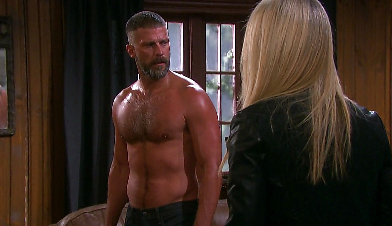 Greg Vaughan  Days Of Our Lives 2017 02 28 2jpg