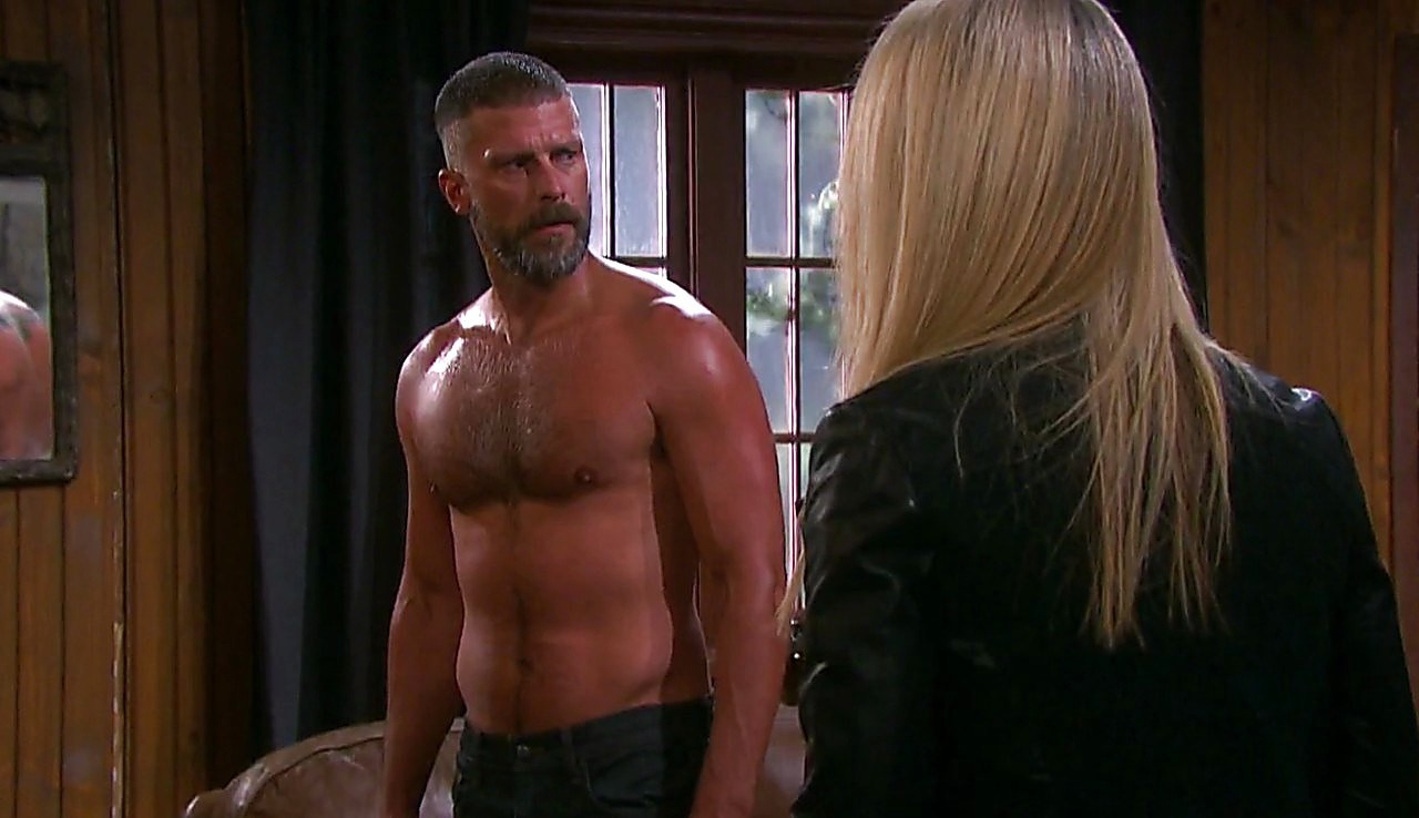 Greg Vaughan  Days Of Our Lives 2017 02 28 5jpg