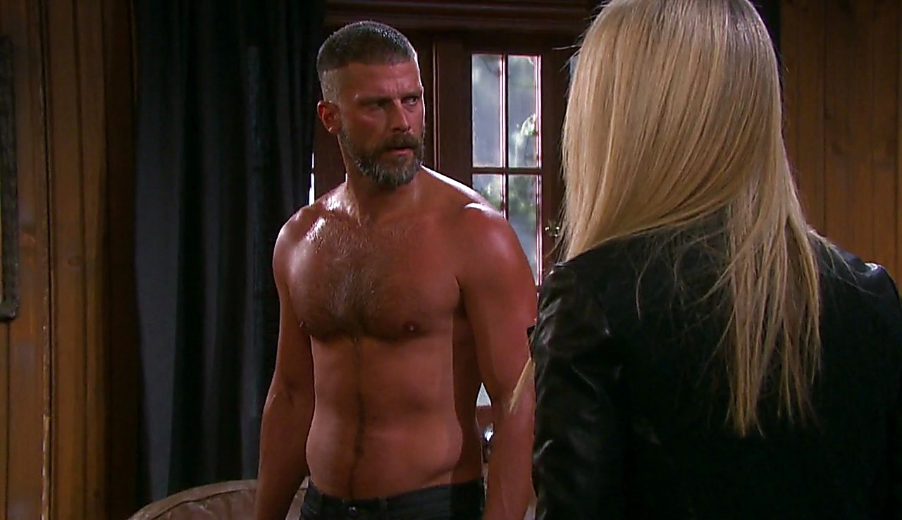 Greg Vaughan  Days Of Our Lives 2017 02 28 6jpg