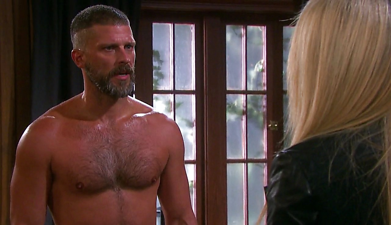 Greg Vaughan  Days Of Our Lives 2017 02 28 8jpg