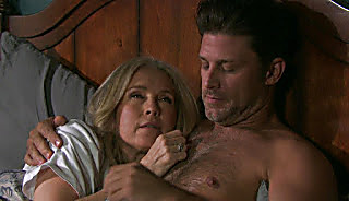 Greg Vaughan  Days Of Our Lives 2018 04 07 10