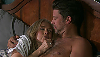 Greg Vaughan  Days Of Our Lives 2018 04 07 12