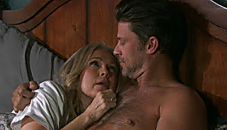 Greg Vaughan  Days Of Our Lives 2018 04 07 13