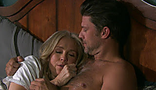 Greg Vaughan  Days Of Our Lives 2018 04 07 14