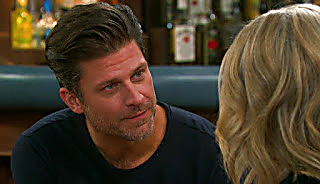Greg Vaughan  Days Of Our Lives 2018 04 07 18