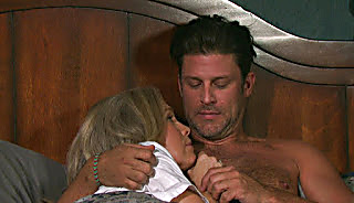 Greg Vaughan  Days Of Our Lives 2018 04 07 3