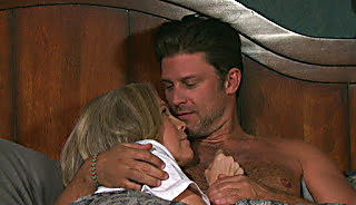 Greg Vaughan  Days Of Our Lives 2018 04 07 4