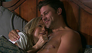 Greg Vaughan  Days Of Our Lives 2018 04 07 7