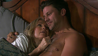Greg Vaughan  Days Of Our Lives 2018 04 07 8