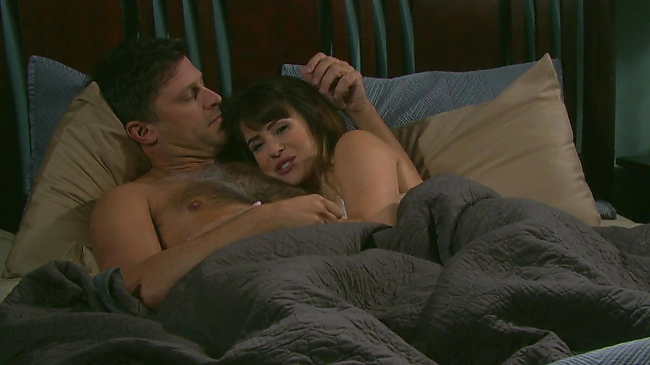 Greg Vaughan Days Of Our Lives 2019 04 10 2