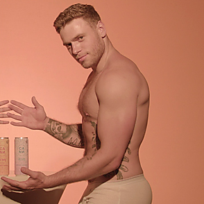 Gus Kenworthy latest sexy shirtless July 17, 2021, 3pm