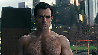Henry Cavill Justice League 2018 02 13 10