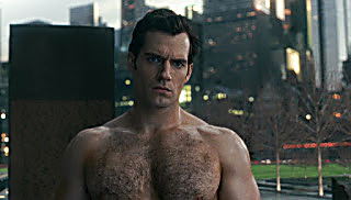 Henry Cavill Justice League 2018 02 13 11
