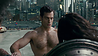 Henry Cavill Justice League 2018 02 13 19