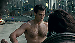 Henry Cavill Justice League 2018 02 13 20