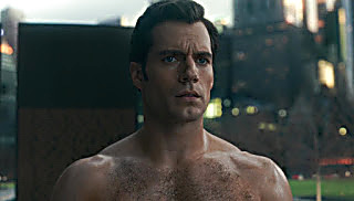 Henry Cavill Justice League 2018 02 13 8