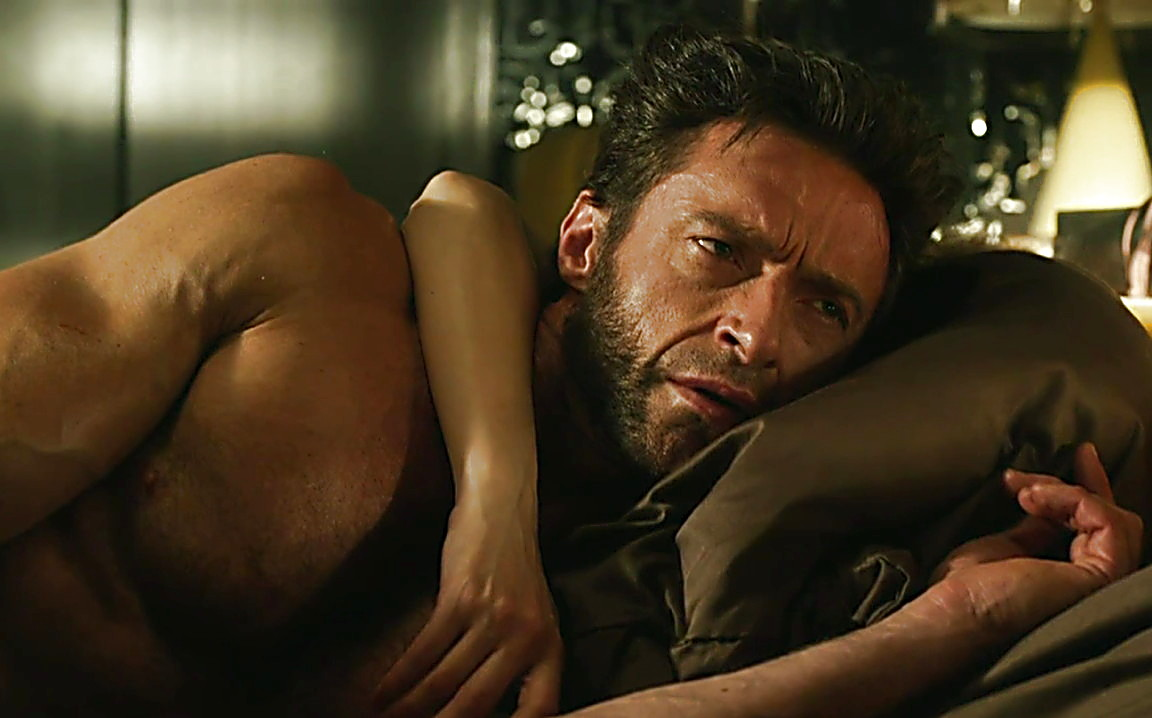 Hugh Jackman   X Men Days Future Past01