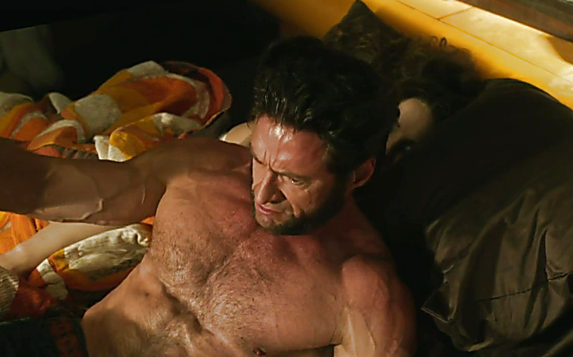 Hugh Jackman   X Men Days Future Past04