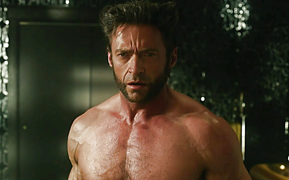 Hugh Jackman   X Men Days Future Past05