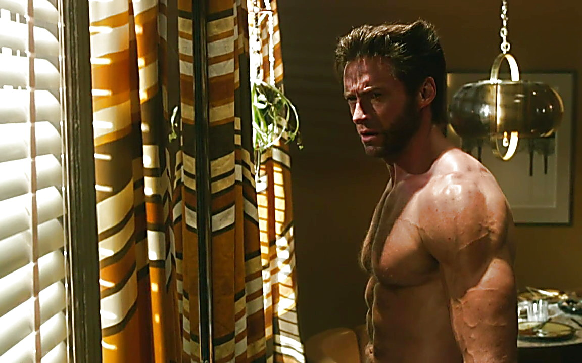 Hugh Jackman   X Men Days Future Past11
