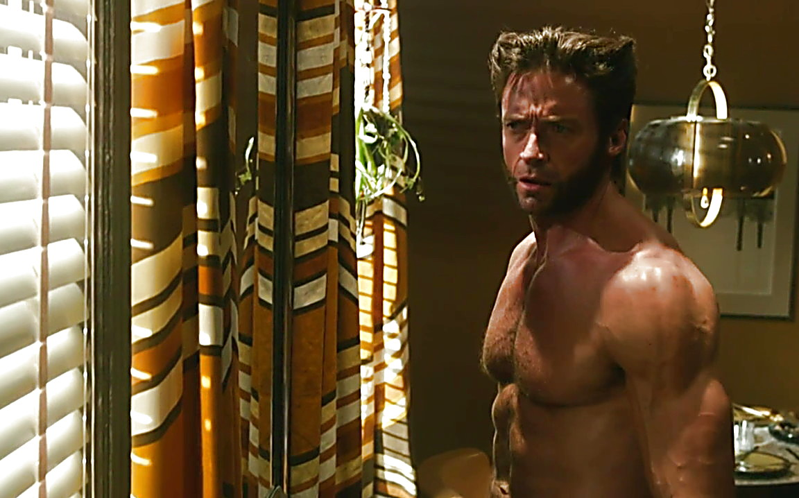 Hugh Jackman   X Men Days Future Past12