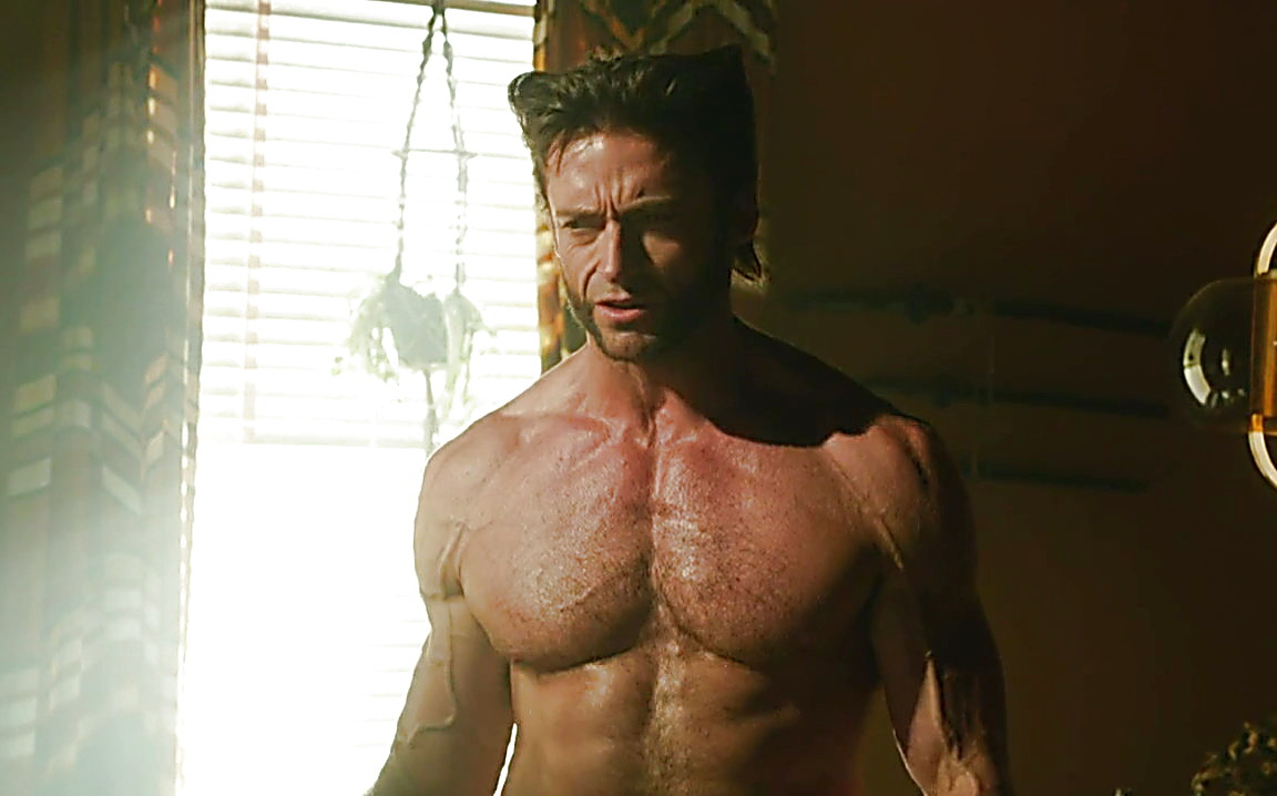Hugh Jackman   X Men Days Future Past14