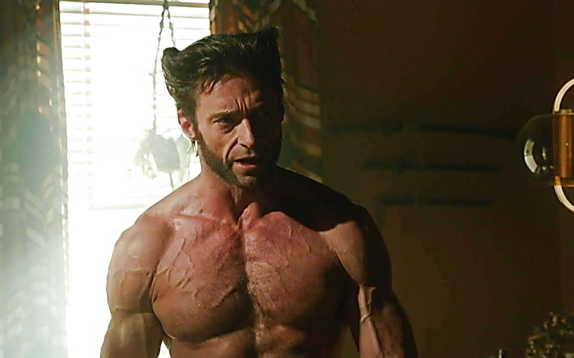 Hugh Jackman   X Men Days Future Past16