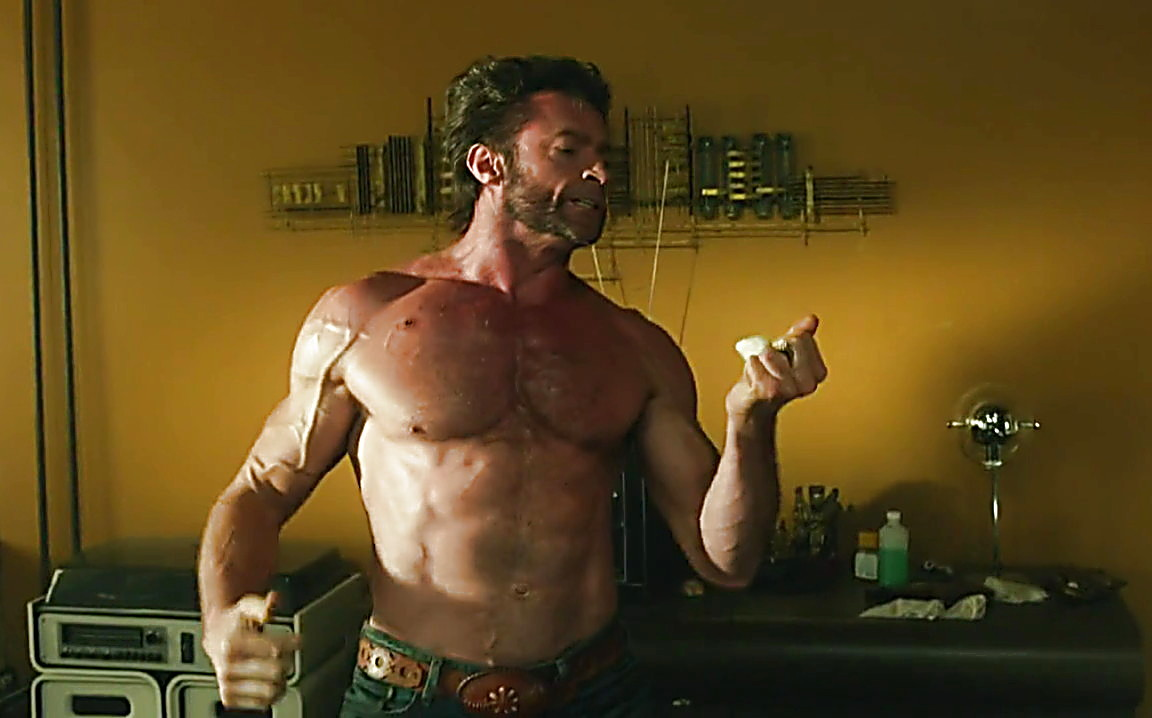 Hugh Jackman   X Men Days Future Past17