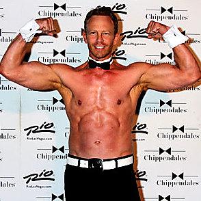 Ian Ziering latest sexy shirtless June 16, 2014, 9am