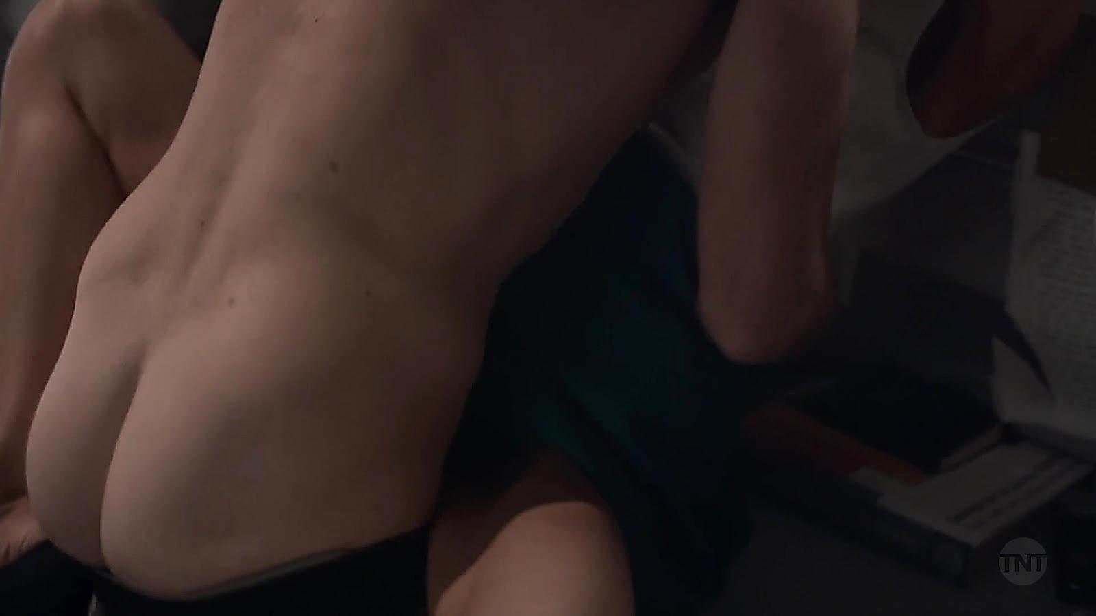 Iddo Goldberg sexy shirtless scene June 15, 2020, 12pm