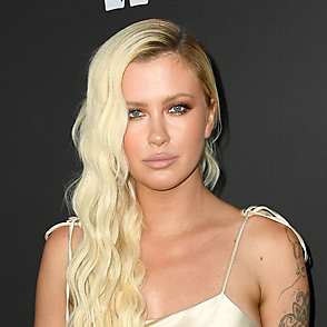 Ireland Baldwin latest sexy shirtless October 23, 2020, 12pm