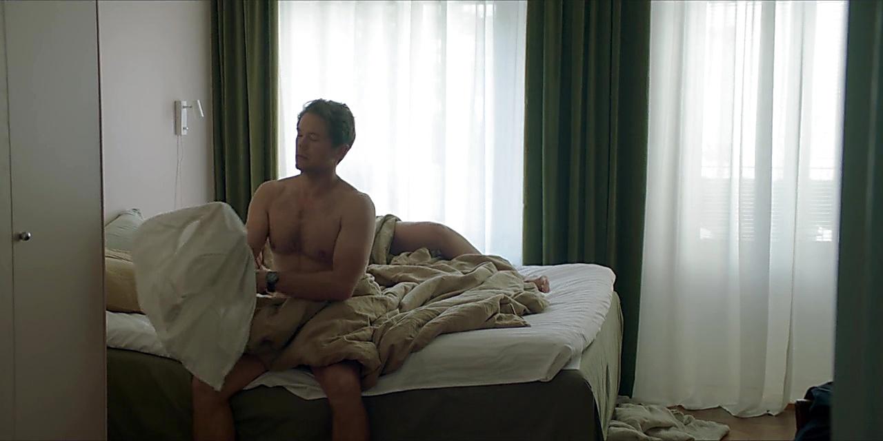 Jakob Oftebro sexy shirtless scene January 14, 2020, 1pm