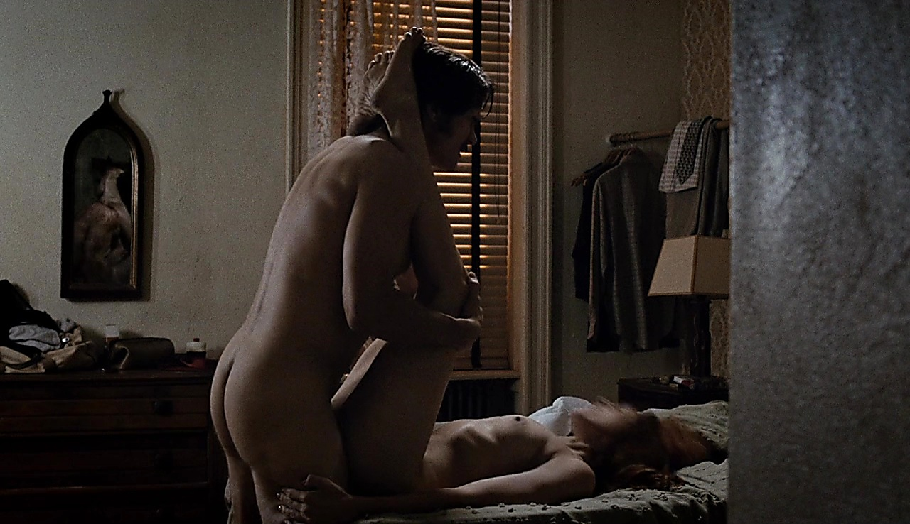 James Franco sexy shirtless scene August 26, 2017, 6am