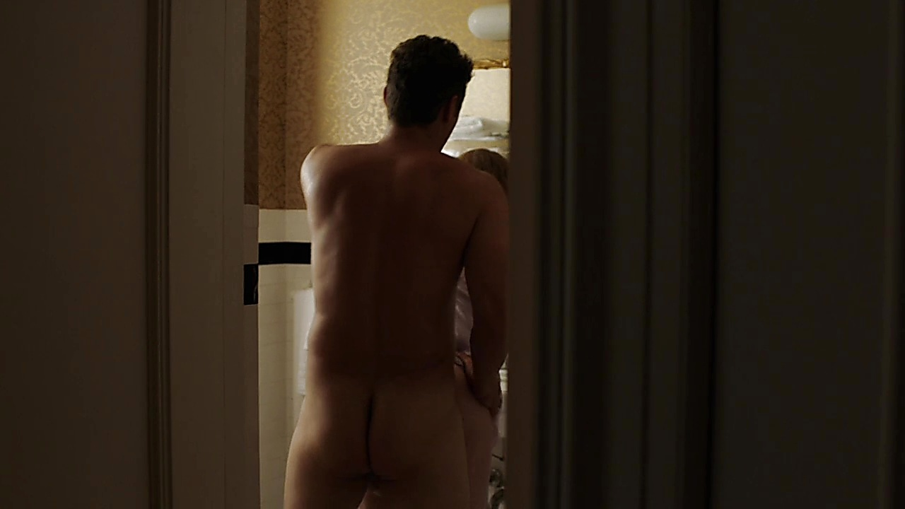 James Franco latest sexy shirtless scene October 29, 2018, 6am
