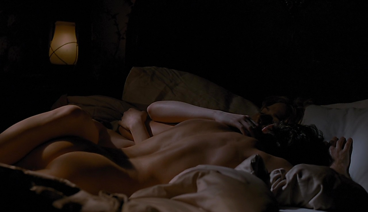 James Marsden latest sexy shirtless scene May 21, 2018, 3pm
