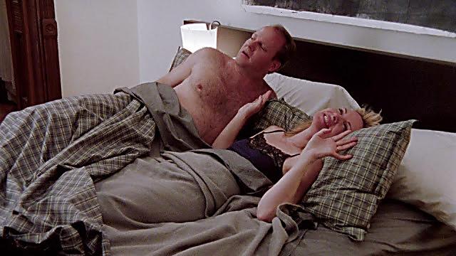 James Mccauley sexy shirtless scene February 18, 2021, 3am