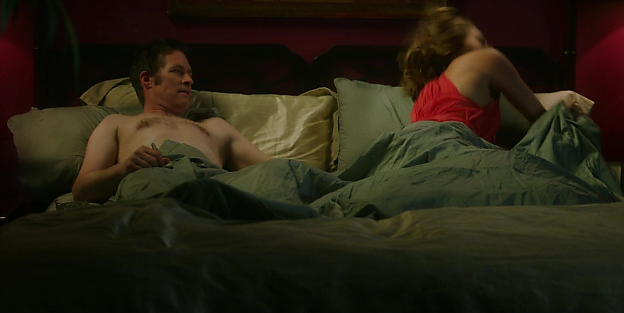 James Tupper latest sexy shirtless scene June 8, 2018, 12pm