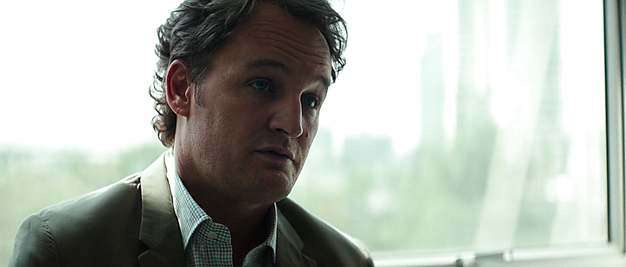 Jason Clarke All I See Is You 2018 02 22 2