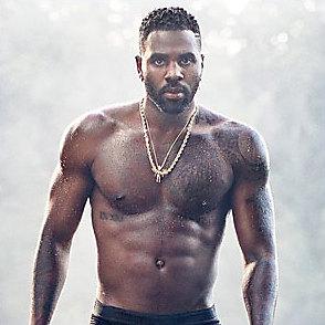 Jason Derulo latest sexy shirtless November 23, 2019, 4pm