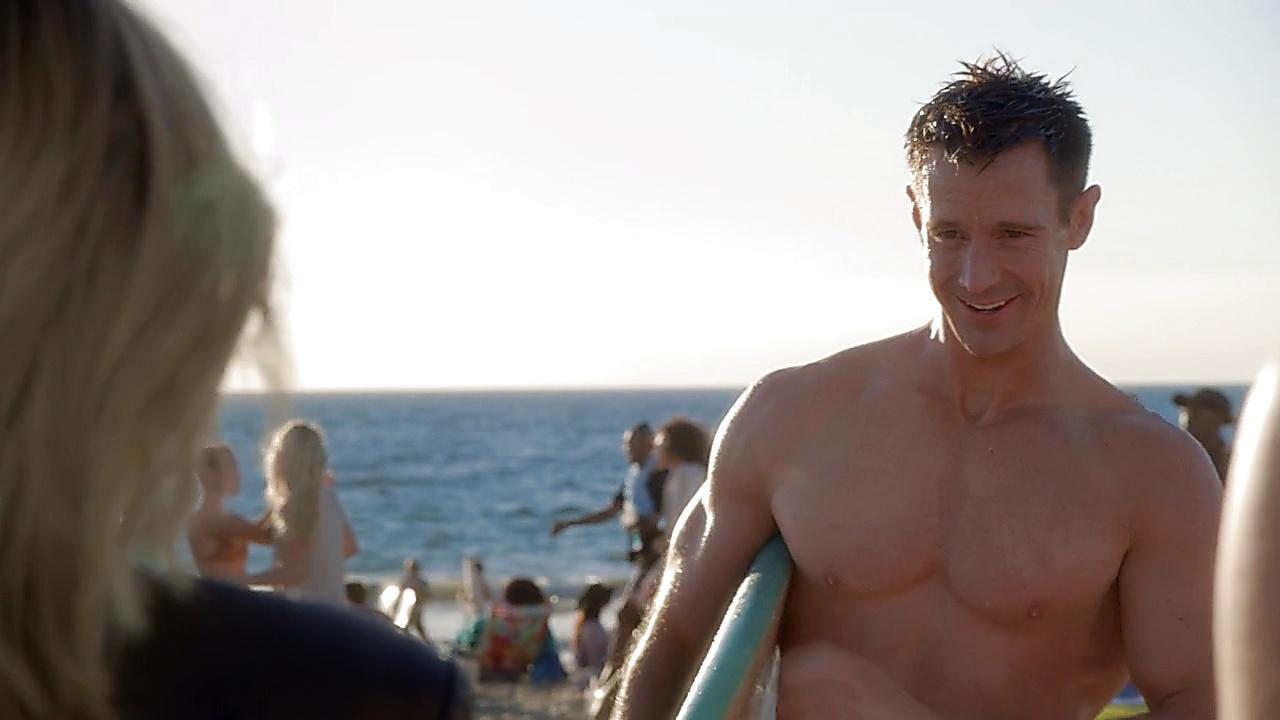 Jason Dohring sexy shirtless scene July 20, 2019, 12pm