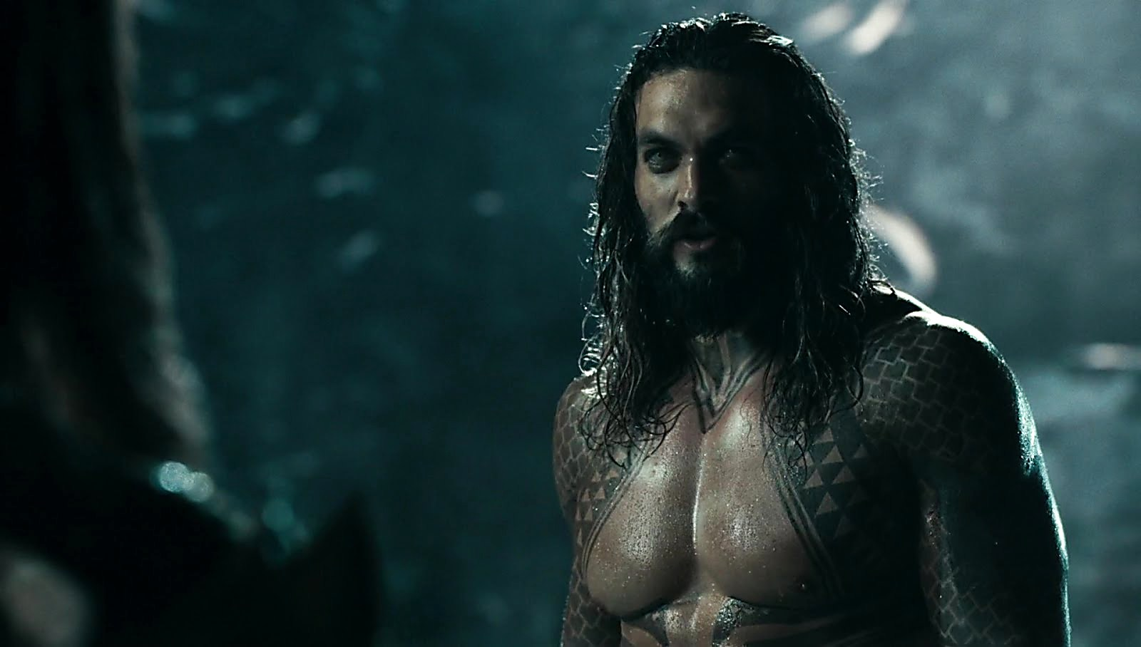 Jason Momoa  Justice League 2018 02 13 1
