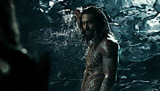 Jason Momoa  Justice League 2018 02 13 13