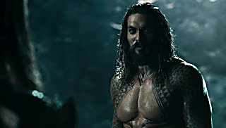 Jason Momoa  Justice League 2018 02 13 14