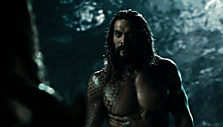 Jason Momoa  Justice League 2018 02 13 16