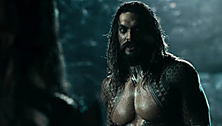 Jason Momoa  Justice League 2018 02 13 17